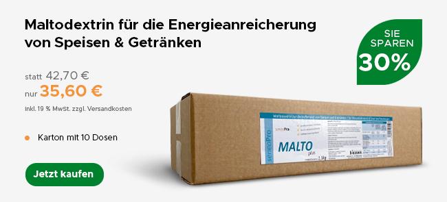 Maltodextrin-für-die-Energieanreicherung-von-Speisen-&-Getränken