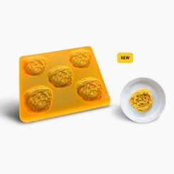 Smoothfood Spaghetti mold with lid