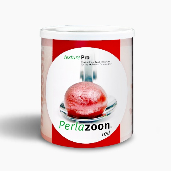 Perlazoon red