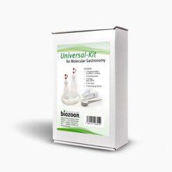 Universal-Kit für die Molekulare Küche