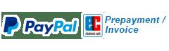 Prepayment / Invoice