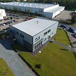 our facilities in bremerhaven